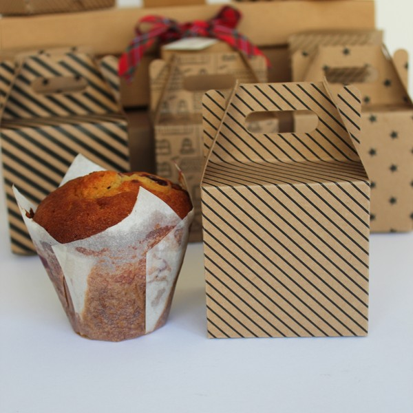 Muffin Kutusu