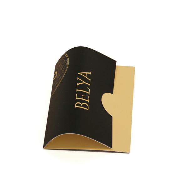Pırlanta Sertifika Zarfı